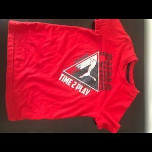 Toddler Puma Shirt